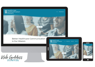 Healthcare Communication Matters