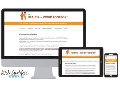 Health-Work Toolbox