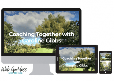 Caroline Gibbs – Coaching Together